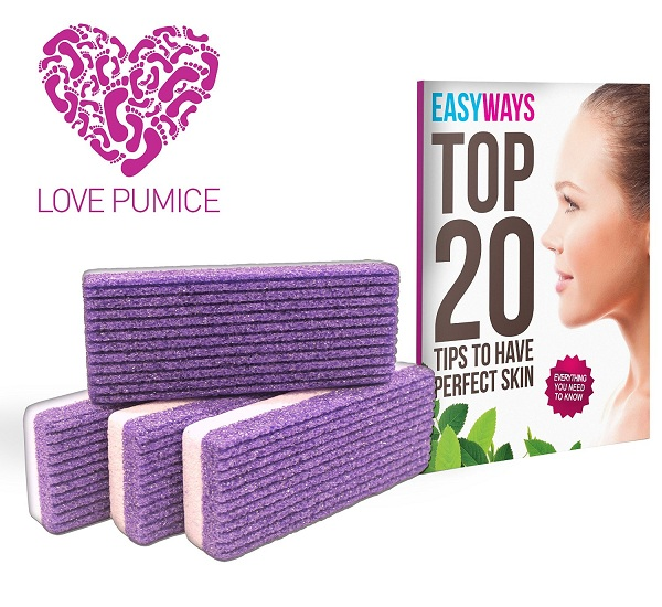 9. Pumice Stones by Love Pumice