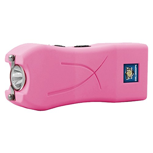 9. Streetwise Security Lady Life Guard Stun Gun