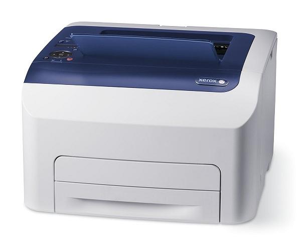 9. Xerox Phaser 6022 NI Wireless Color Printer