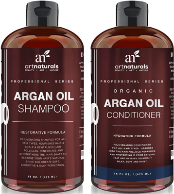 Art-Naturals®-Organic-Moroccan-Argan-Oil-Shampoo-and-Conditioner-Set