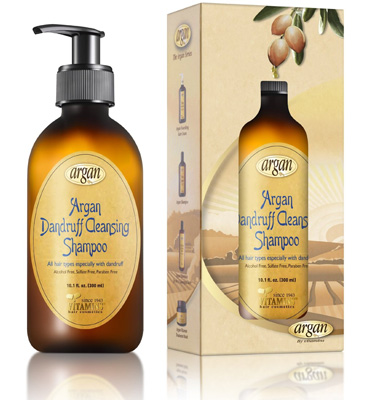 Dandruff-Cleansing-Argan-Hair-Shampoo