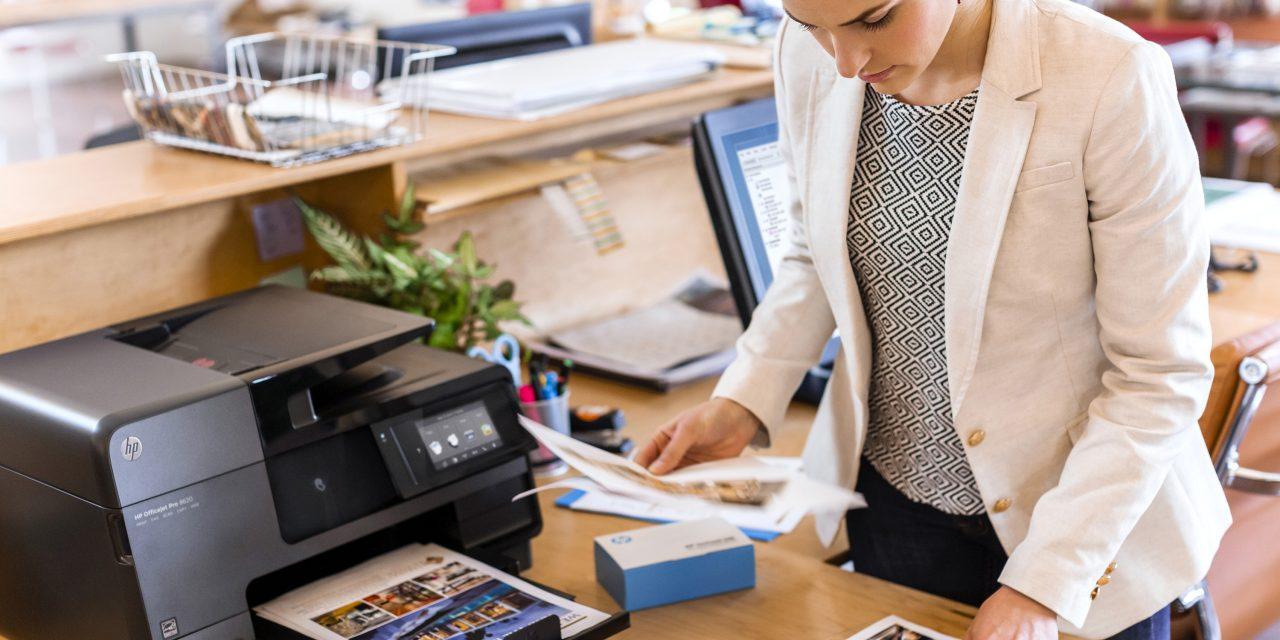 Top 10 Best Wireless Printers of 2019