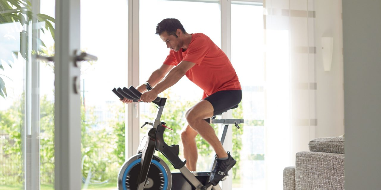 Top 10 Best Exercise Bikes of 2020