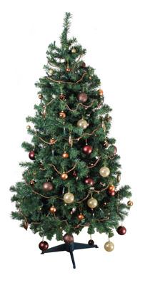 Homegear-Alpine-6ft-Christmas-Tree