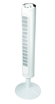Honeywell-HYF023W-Comfort-Control-Tower-Fan