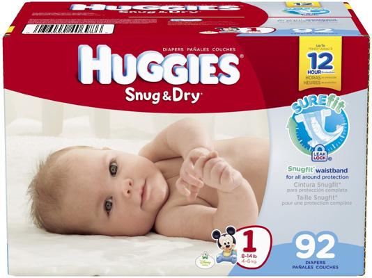 Huggies-Snug-and-Dry-Diapers