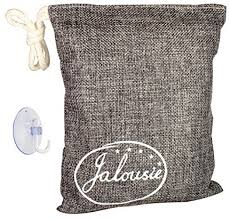 Jalousie Air Purifying Activated Bamboo Charcoal Bag
