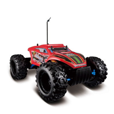 Maisto-RC-Rock-Crawler-Extreme-Radio-Control-Vehicle