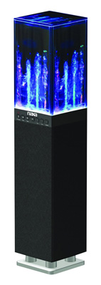 NAXA-Electronics-NHS-2009-Dancing-Water-Light-Tower