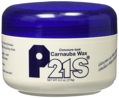 P21S-12700W-Carnauba-Wax
