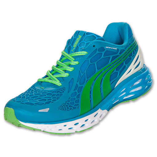 PUMA Men's BioWeb Elite Running Shoe Running Shoe