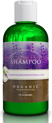 Shampoo-Organic-and-100%-Natural-for-All-Hair-Types