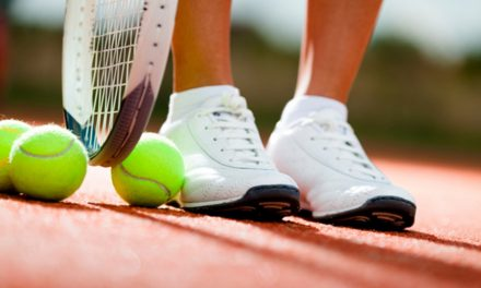 Top 10 Best Tennis Shoes for Women of 2017
