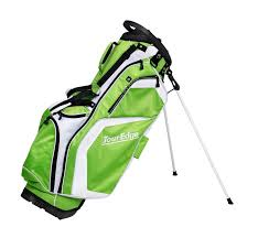 Tour Edge Men's Hot Launch Stand Bags