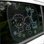 Top 10 Best Car Sun Shades for Kids of [y]
