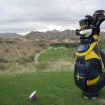 Top 10 Best Golf Bags of [y]