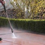 Top 10 Best Electric Pressure Washers of [y]