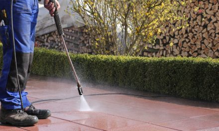 Top 10 Best Electric Pressure Washers of 2017