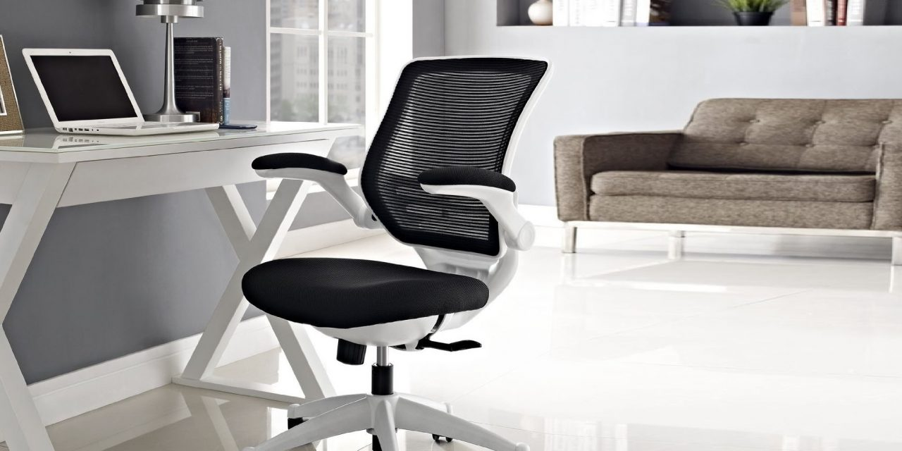 Top 10 Best Office Chairs Of 2018