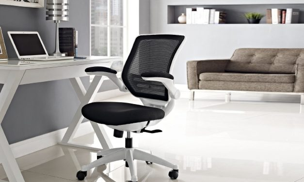Top 10 Best Office Chairs of 2019