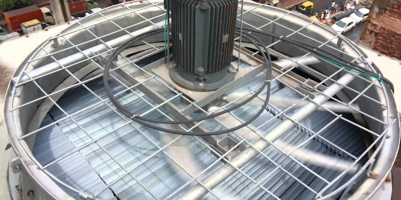 Top 10 Best Cooling Tower Fans of 2019