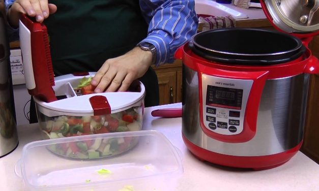 Top 10 Best Electric Pressure Cookers of 2020