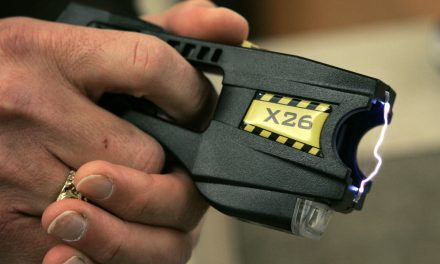 Top 10 Best Stun Guns of 2020