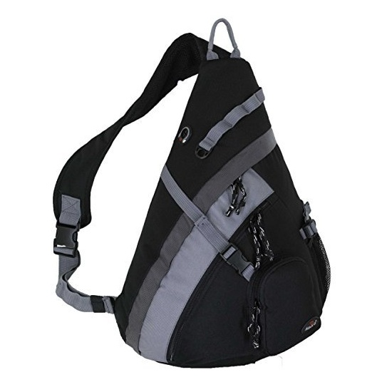 1. HBAG Sling Backpack