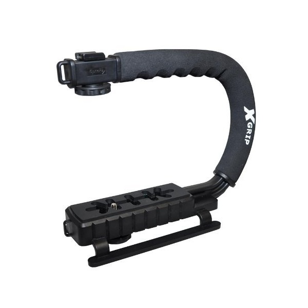 1. Opteka X-GRIP Stabilizing Handle