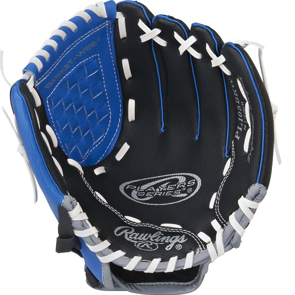 1. Rawlings Players Series Youth Glove