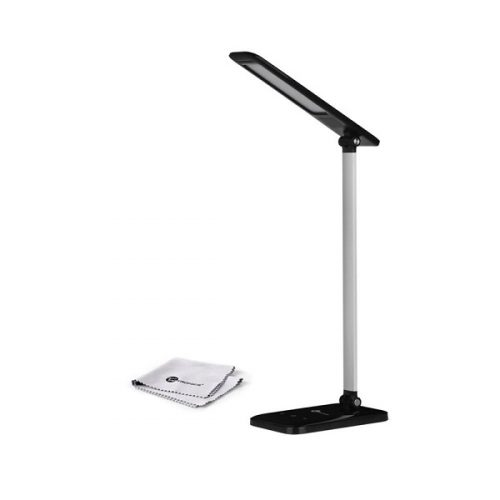 2 TaoTronics LED Desk Lamp, Touch Lamps, Table Lamps