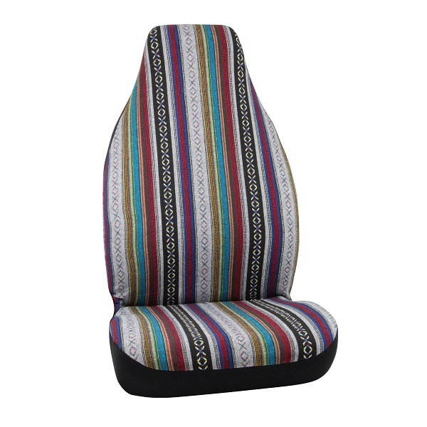 2. Bell Automotive's Baja Blanket Universal Bucket Seat Cover