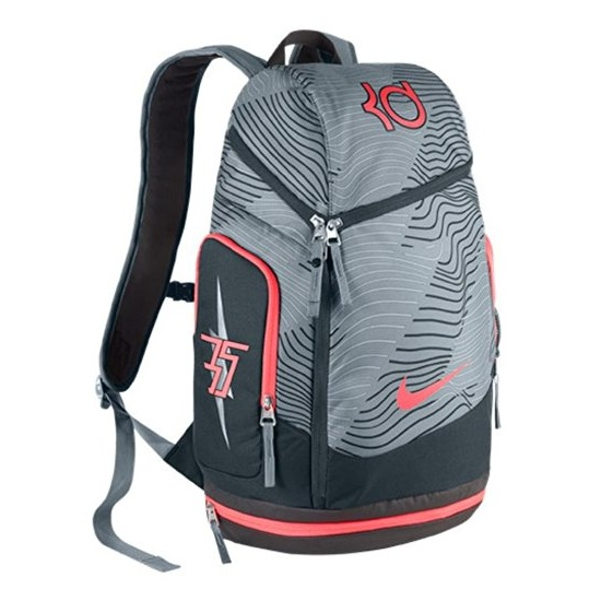 2. Nike Unisex KD Max Air Basketball Backpack