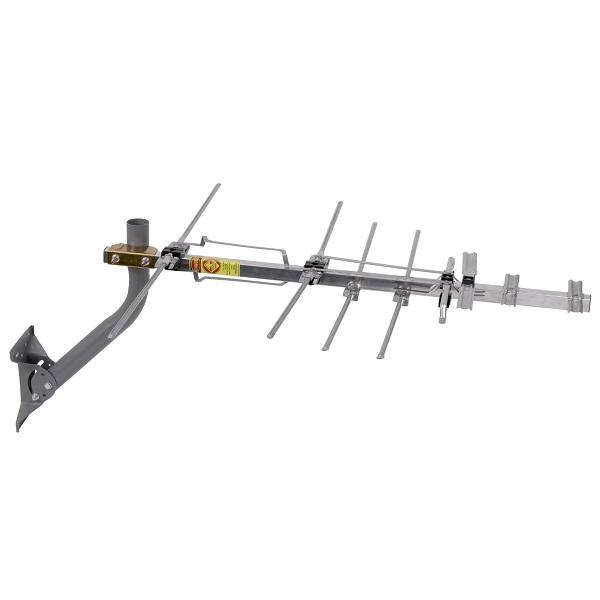 2. RCA Compact Outdoor Yagi HDTV Antenna