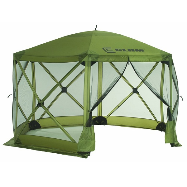 3. Clam Corporation 9281 Quick-Set Escape Shelter