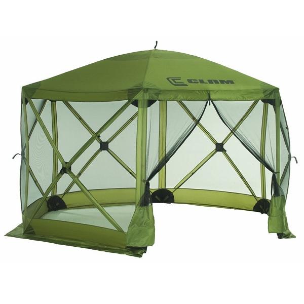 3. Clam Corporation 9281 Quick-Set Escape Shelter