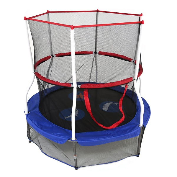 3. Skywalker Trampolines Seaside Adventure Bouncer