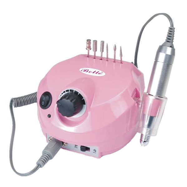 4. Belle Professional Electric Acrylic Nail Drill File