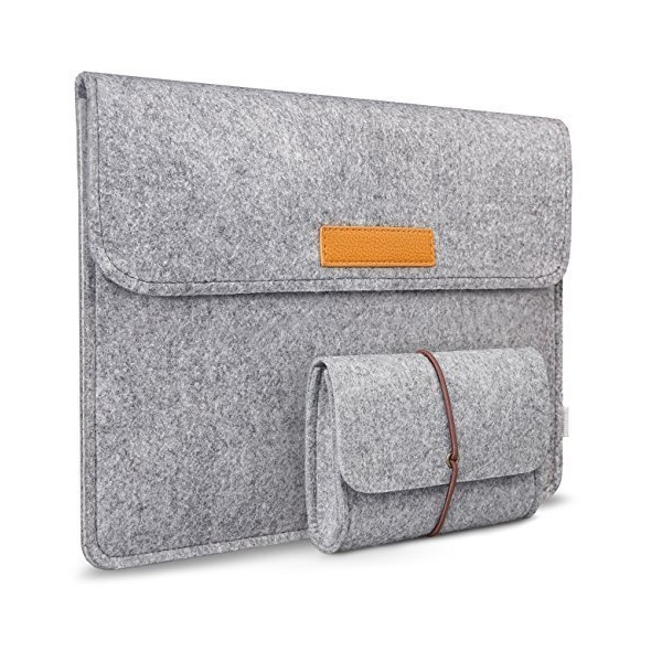 5. Inateck Sleeve Case Cover Bag
