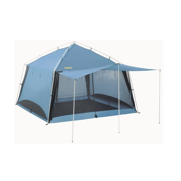 5. Northern Breeze Screened Shelter