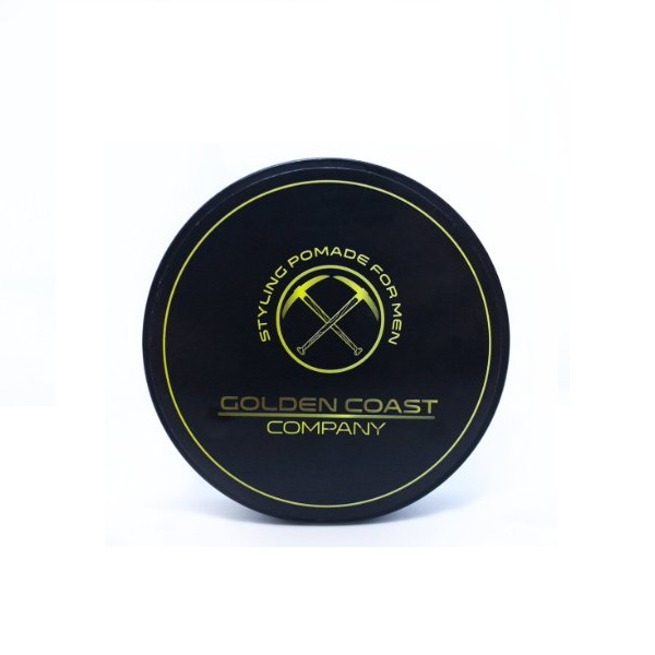 6. Golden Coast Company Styling Pomade for Men