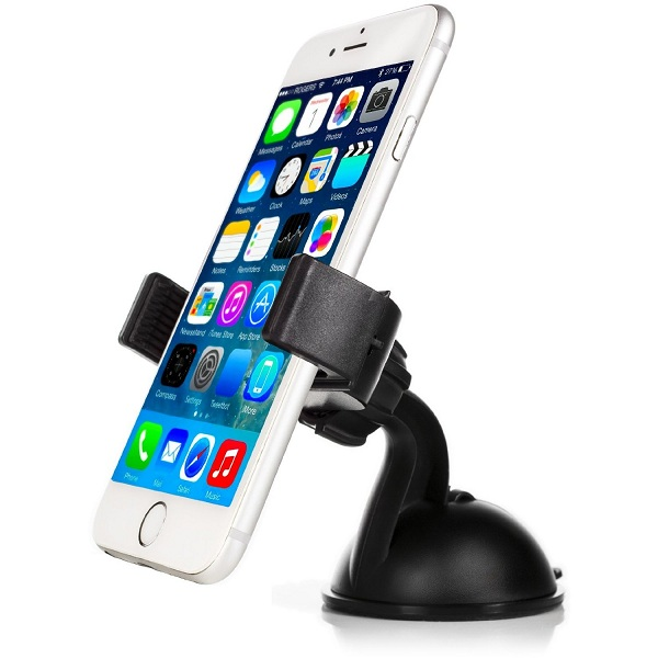 6. Mobility Universal Smartphone Car Mount