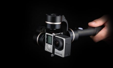 Top 10 Best Stabilizers for GoPro of 2018