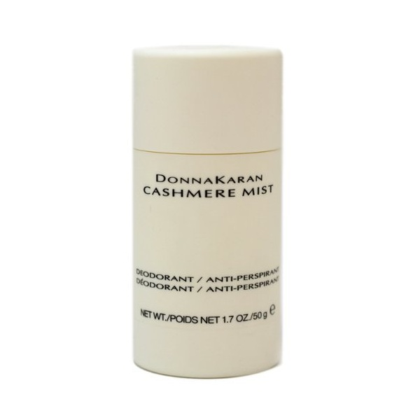 7. Donna Karan Cashmere Mist Deodorant
