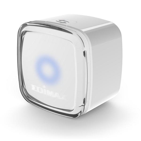 7. Edimax N300 Ultra-Mini Size Wi-Fi Extender