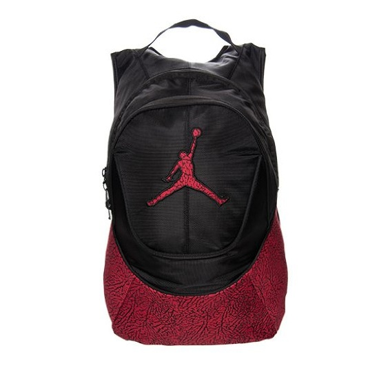 7. Nike Air Jordan Jumpman Backpack