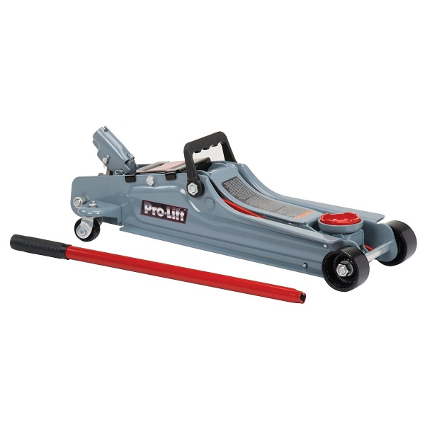 7. Pro-Lift F-767 Grey Low Profile Floor Jack