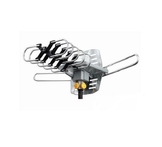 u1405 best indoor  outdoor hdtv antennas