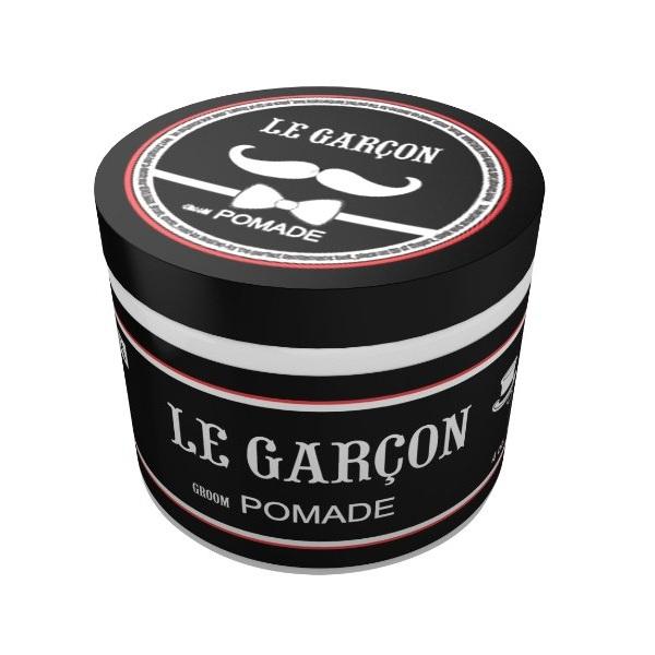 8. Le Garcon Pomade
