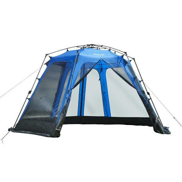 8. Lightspeed Outdoors Screen House Pop Up Canopy